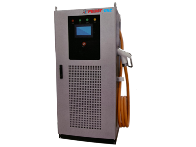 50KW CCS2 DC Fast Charger